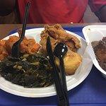 ภาพถ่ายของ Nana's Soul Food Restaurant