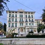 Foto di Pista Ciclabile Area 24 - Sanremo