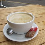 A fine coffee!