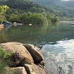 Foto de Saco do Ceu Beach