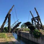 Photo of Pont Van-Gogh (Pont de Langlois)
