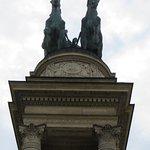Foto de Budapest Plage