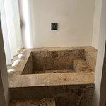 Room #13 - Shower/Tub
