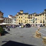 Cartoline da Lucca, Italia
