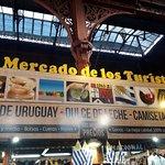 Mercado del Puerto Foto