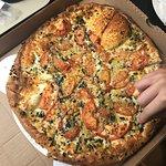 Foto de Antonia's Pizzeria