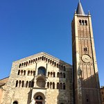Magnificent Parma Cathedral