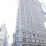 Foto di Flatiron Building