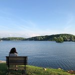 Bilde fra Findley Lake