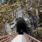 Photo of Othello Tunnels