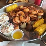 Low Country Boil for 2