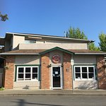 Dragonfly Cafe's new location in Sidney B.C.