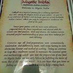 Foto de Mystic India
