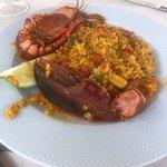 Garibaldi Restaurant Foto