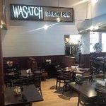 صورة فوتوغرافية لـ Wasatch Brew Pub