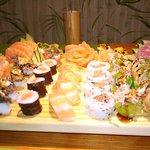 Kazumi Sushi Ubatuba
