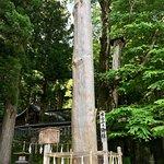 ภาพถ่ายของ Suwa Shrine