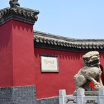 Shenyang Imperial Palace (Gu Gong) Foto