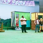 Paradise Park the Musical