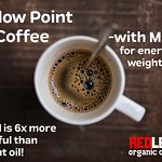 Keto Friendly Hollow Point Coffee