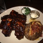 Photo de Wood Ranch BBQ & Grill