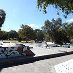 Fernside Skatepark resmi