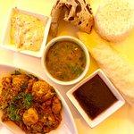 Bilde fra Lulu Bar Cafe & Restaurant