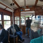Фотография Трамвай №28