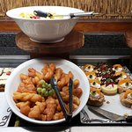 Foto de Bakubung Restaurant