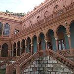 Billede af La Glorieta Castle