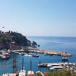 Billede af Harbour District/ Antalya Marina