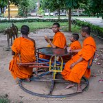 Phnom Penh Photo tour off the beaten track discovery.