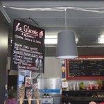 La Glacerie - cantine / bar laitier