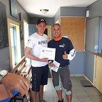 Skydive Burnaby Foto