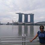 Marina Bay Foto
