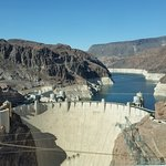 Photo of Hoover Dam