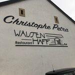 Christophe Petra Waissen Haff Foto
