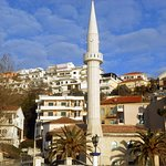 Sailors' Mosque Foto