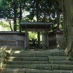 Matsumae Family Graves