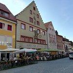 Billede af Hotel Mohren Post