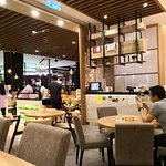 Simple Life Healthy Vegetarian Restaurant Sunway Velocity Mall Picture