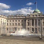 Halo at Somerset House