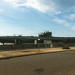 Foto di U-Boot U 995
