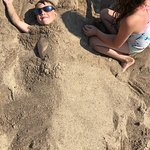 New Buffalo Public Beach