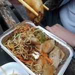 Fengsson Dumplings Photo