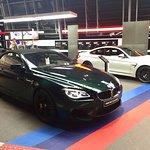 Φωτογραφία: Μουσείο BMW