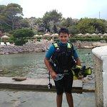 Bilde fra Big Fish Dive Center