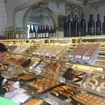 Foto de Murciano Patisserie-Boulangerie