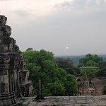 ภาพถ่ายของ Phnom Bakheng