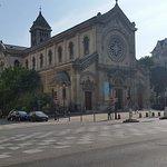 Photo of Eglise Notre Dame des Champs